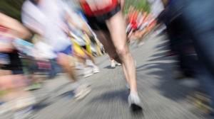 Marathon-Läufe